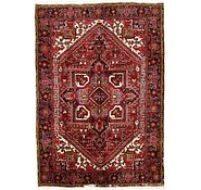 Link to 6' 7 x 9' 5 Heriz Persian Rug