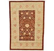 Link to 6' 9 x 9' 8 Varamin Persian Rug