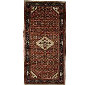 Link to 5' 4 x 10' 5 Hossainabad Persian Runner Rug