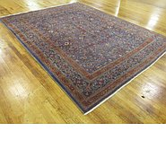 Link to 10' 10 x 14' 1 Mashad Persian Rug