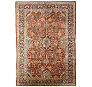 Link to 11' 4 x 16' 1 Shahrbaft Persian Rug