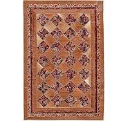 Link to 3' 5 x 5' 3 Hamedan Persian Rug