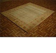Link to 5' 4 x 6' 5 Kashkuli Gabbeh Persian Square Rug
