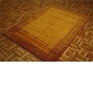 Link to 4' x 5' 9 Kashkuli Gabbeh Persian Rug