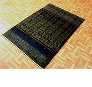 Link to 3' 6 x 5' Kashkuli Gabbeh Persian Rug