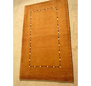 Link to 2' 2 x 3' 8 Kashkuli Gabbeh Persian Rug