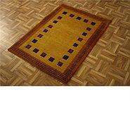 Link to 2' 11 x 4' Kashkuli Gabbeh Persian Rug