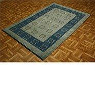 Link to 4' 2 x 5' 11 Kashkuli Gabbeh Persian Rug