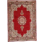 Link to 9' 7 x 13' 5 Kerman Persian Rug