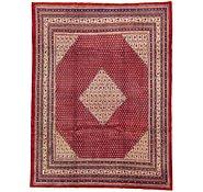 Link to 8' 2 x 10' 8 Farahan Persian Rug
