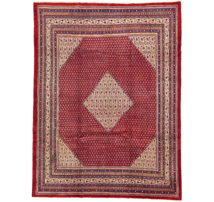 250cm x 325cm Farahan Persian Rug