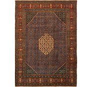 Link to 7' 4 x 10' 3 Tabriz Persian Rug
