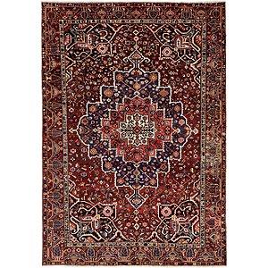 HandKnotted 10' 4 x 15' Bakhtiar Persian Rug