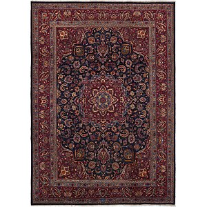 9' 10 x 13' 5 Kashmar Persian Rug
