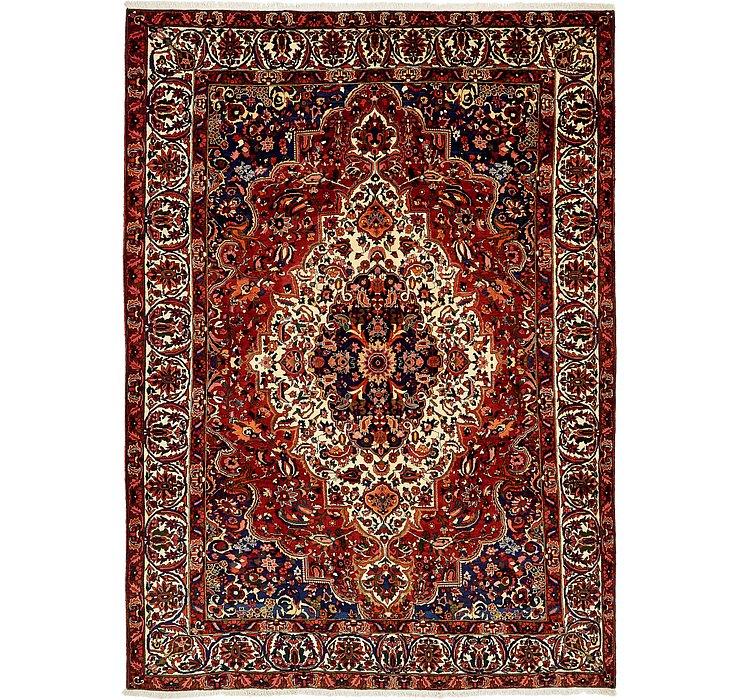 290cm x 395cm Bakhtiar Persian Rug