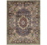 Link to 9' 9 x 12' 9 Kashmar Persian Rug