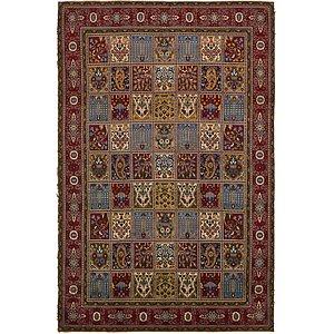 8' 6 x 13' Bakhtiar Persian Rug