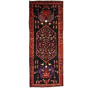 Link to 5' x 12' 7 Bidjar Persian Runner Rug
