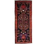 Link to 5' x 12' 7 Bidjar Persian Runner Rug