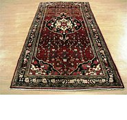Link to 4' 3 x 9' 8 Bidjar Persian Rug