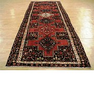 Link to 4' 8 x 12' 6 Sanandaj Persian Runner Rug
