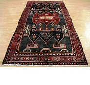 Link to 4' 7 x 9' 3 Koliaei Persian Rug