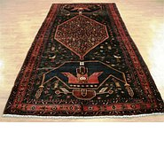 Link to 5' 1 x 11' 9 Hamedan Persian Runner Rug
