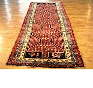 Link to 4' 2 x 10' 6 Meshkin Persian Runner Rug