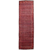 Link to 4' x 13' 1 Farahan Persian Runner Rug