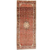 Link to 4' 4 x 11' Bidjar Persian Runner Rug