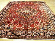 Link to 9' 8 x 12' 4 Liliyan Persian Rug