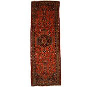 Link to 3' 7 x 10' 1 Zanjan Persian Runner Rug