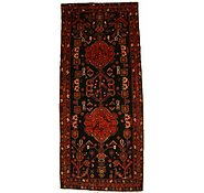 Link to 4' 3 x 9' 10 Saveh Persian Runner Rug