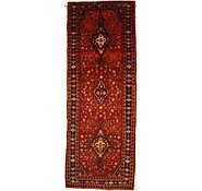 Link to 4' 1 x 11' 3 Zanjan Persian Runner Rug