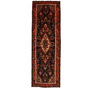 Link to 3' 5 x 10' 4 Hamedan Persian Runner Rug