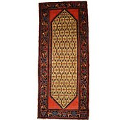 Link to 4' 3 x 10' 1 Koliaei Persian Runner Rug