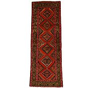 Link to 3' 5 x 9' 2 Chenar Persian Runner Rug