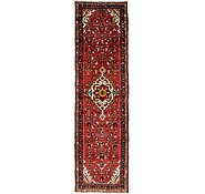 Link to 3' 4 x 11' 2 Hamedan Persian Runner Rug