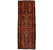 Link to 3' 7 x 10' 1 Meshkin Persian Runner Rug