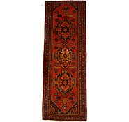 Link to 3' 5 x 9' 8 Zanjan Persian Runner Rug