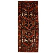 Link to 3' 9 x 9' 6 Saveh Persian Runner Rug
