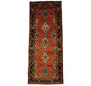Link to 3' 10 x 9' 3 Chenar Persian Runner Rug
