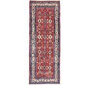 Link to 3' 6 x 9' 9 Mehraban Persian Runner Rug