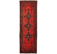 Link to 3' 3 x 10' Zanjan Persian Runner Rug