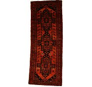 Link to 3' 7 x 9' 5 Zanjan Persian Runner Rug