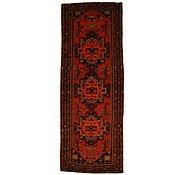 Link to 3' 7 x 9' 10 Zanjan Persian Runner Rug
