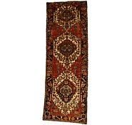 Link to 3' 7 x 9' 10 Saveh Persian Runner Rug