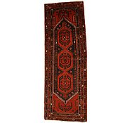 Link to 3' 7 x 10' Zanjan Persian Runner Rug