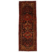 Link to 3' 6 x 9' 9 Zanjan Persian Runner Rug