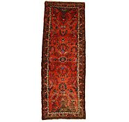 Link to 3' 6 x 9' 7 Mehraban Persian Runner Rug